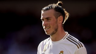 Real Madrid manager Zinedine Zidane has confirmed that Gareth Bale is back in training with the team and is working 'hard' to return from injury in time for...
