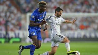 Juventus Seeking to Land Either Paul Pogba or Isco in January With €80m Budget