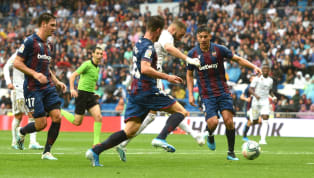 Real Madrid nearly gave away a three-goal lead as they scraped past Levante 3-2 at the Bernabeu. There were two key talking point before the match got...