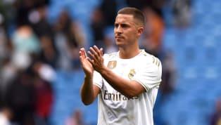 Sau đây là 5 điều đáng chú ý sau chiến thắng khó khăn của Real Madrid trước Levante. Không phải Eden Hazard, không phải Luka Jovic, những bom tấn từng được...