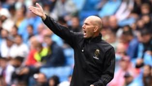 Zidane compareció ante los medios tras el encuentro que disputó el Real Madrid contra elLevanteeste mediodía en el Santiago Bernabéu. Los blancos, que...