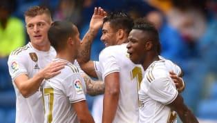 HLV Zinedine Zidane xác nhận sau trận thắng 3-2 trước Levante, cả Casemiro lẫn Sergio Ramos đều dính những chấn thương khác nhau. Hẳn không ít CĐV thắc mắc...