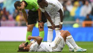 L'infirmerie est pleine au Real Madrid. Alors que Luka Modric a dû déclarer forfait il y a quelques jours, c'est au tour deMarcelod'être écarté du match de...