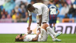 Real Madrid full back Marcelo has been ruled out of the club's Champions League group stage opener against Paris Saint-Germain on Wednesday. The Brazilian...