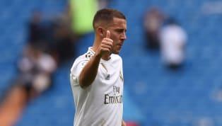 Eden Hazard mới đây đã so sánh CĐVChelseavà CĐVReal Madrid. Theo ngôi sao người Bỉ, người hâm mộ ở TBN mới cuồng bóng đá đích thực. Còn ở đội bóng...