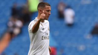 ​New ​Real Madrid signing, Eden Hazard has made a huge claim, hailing the Los Blancos fans by revealing that they are more invested in the club than the...