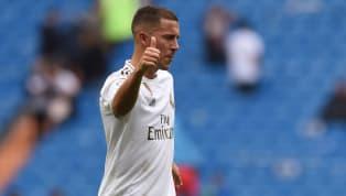 El delantero belga ha concedido una entrevista para UEFA.com en la que ha analizado cómo está siendo su estancia en el conjunto blanco y habló sobre su...