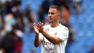 Kabar soal masa depanEden Hazardjelas menjadi salah satu hal yang paling menyita perhatian di sepanjang musim panas 2018, pemain asal Belgia tersebut...