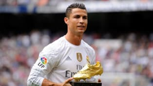 Juventussuperstar, Cristiano Ronaldo is without doubt one of the greatest footballers in the history of the sport, winning multiple honours with both club...