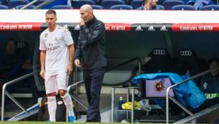Après la victoire du Real Madrid contre Eibar (4-0) en championnat, Zinedine Zidane a salué la performance d'Eden d'Hazard. Arrivé cet été au Real Madrid...