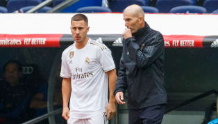 Real Madrid forward Eden Hazard has admitted that training sessions under Zinedine Zidane are much more fun than they were under both Antonio Conte and...