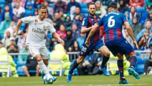 News Real Madrid will hopeto return to winning ways in La Ligawhen they travel toLevante on Saturday evening. Zinedine Zidane's sidewere held to a...