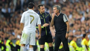 El luso, actualmente trabajando como colaborador en BeIN Sports, ha relatado la sensación de miedo que tuvo elReal Madriddurante su estancia en una...