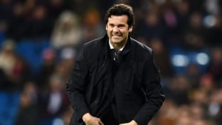 Real Madrid head coach Santi Solari claimed he was 'satisfied' after Los Blancos edged past Rayo Vallecano with a narrow 1-0 win in La Liga on Saturday,...