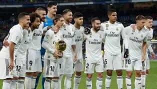 FIFA Club World Cup - Kashima Antlers vs Real Madrid: Jadwal Laga, Stasiun TV, dan Info Skuat