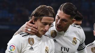 Am Sonntag kassierteReal Madridin La Liga bereits die sechste Niederlage der Saison und liegt mit zehn Punkten Rückstand auf den FC Barcelona auf einem...
