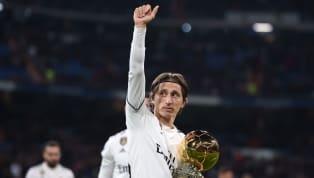 Ha sido una temporada muy especial para Luka Modric. Es cierto que las cosas con el Real Madrid no le han salido del todo bien, pero, más allá de las...