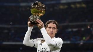 Setelah menjalani ajang Piala Dunia 2018 Rusia bersama timnas Kroasia, Luka Modric sempat dikabarkan akan segera meninggalkanReal Madriduntuk bergabung...