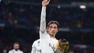 Luka Modric, ganador del Balón de Oro 2018, no está en la lista de 30 nominados emitida por France Football. El croata ha firmado una temporada impropia de...