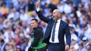 Real Madrid geçtiğimiz hafta teknik direktör değişikliğine gitti ve takımın başınason 3 yılda 3 Şampiyonlar Ligi kazandıranZinedine Zidane getirildi....