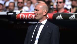 """Zinédine Zidane est de retour auReal Madrid, pour tenter de remettre l'équipe à niveau. Alors qu'il aura le mercato en main cet été, """"ZZ"""" prépare de grands..."""
