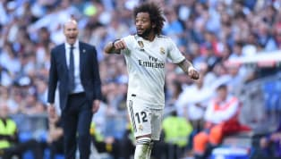 Il y'a quelques semaines, Marcelo était proche de céder aux sirènes de la Juventus Turin et de son ami Cristiano Ronaldo. Mais le retour de Zinédine Zidane...