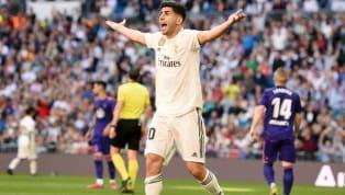 Marco Asensioha sido una de las grandes irrupciones en elconjunto blanco. El joven mallorquín se decidió por el Real Madrid cuando otros grandes clubes...