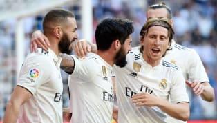 Tiền vệ Luka Modric mới đây đã thẳng thừng từ chối đề nghị gia nhập AC Milan trong Hè 2019. Tin từ La Gazzetta dello Sport, đích thân Giám đốc chuyển nhượng...
