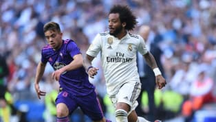  📋 ¡Once inicial 🆚 @RCCelta! 💪 #RMLiga | #HalaMadrid — Real Madrid C.F.⚽ (@realmadrid) August 17, 2019 