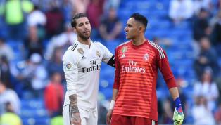 Kedatangan Thibaut Courtois keReal Madridpadabursa transfermusim panas 2018 silam memang menjadi mimpi buruk bagi Keylor Navas, posisinya di bawah...