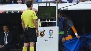 El sistema de videoarbitraje no tuvo ninguna intervención en los nueve partidos que se disputaron este fin de semana por lo que no ha tenido incidencia en...