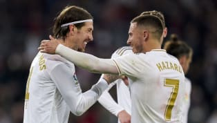 News ​Real Madrid play host to Manchester City on Wednesday evening as two of Europe's heavyweights come head to head in the first leg of the Champions League...