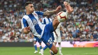 Real Madridund ihr Interesse an einem Ex-Spieler sind eine bessere Liebesgeschichte als Shakespeares Romeo und Julia. Alvaro Morata, Mariano Diaz und Dani...