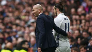 rane ​Real Madrid head coach Zinedine Zidane has revealed that Gareth Bale's future at the Bernabeu will be decided at the end of the season. The Welshman has...