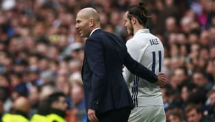 Real Madrid manager Zinedine Zidane claims that he wants Gareth Bale to stay at the club for the remainder of the 2019/20 season. The Wales international was...