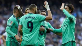 Trước một Espanyol thi đấu quá kiên cường, các cầu thủ Real Madrid vẫn biết cách để giành được chiến thắng. Và dưới đây là điểm số cụ thể: Benzema tiếp tục...