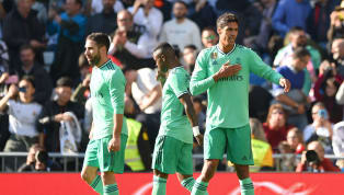 Le Real Madrid poursuit son excellente dynamique face à l'Espanyol (2-0). Les Frenchies ont porté cette équipe avec des réalisations de Raphaël Varane et...