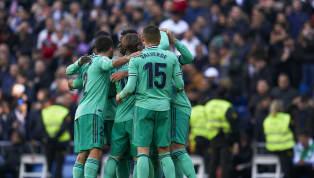 Kompetisi La Liga 2019/20 pekan ke-21 Real Valladolid vs Real Madrid Senin 27 Januari 2020 Estadio Jose Zorilla 03.00 dini hari WIB beIN Sports 1 Real...