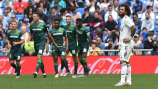 Bek kiri Real Madrid, Marcelo, menilai buruknya penampilan El Real sepanjang musim 2018/19 terjadi karena kesalahan para pemain tim. Para pemain Madrid layak...