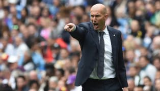 ​​Real Madrid manager, Zinedine Zidane is keen to put this campaign out of their head and is looking forward to next season following a poor 12 months,...