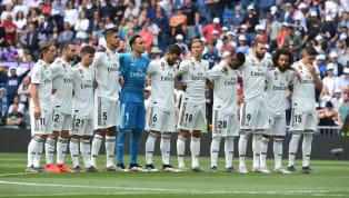 Mit 19 Punkten Rückstand auf den FC Barcelona und zwölf Niederlagen in der gesamten Saison war es eine Spielzeit zum Vergessen für Real Madrid. Die AS hat...