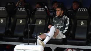 Gareth Bale's career at Real Madrid is pretty much dead and buried following Zinedine Zidane'scommentsafter Los Blancos' defeat in their last La Liga game...