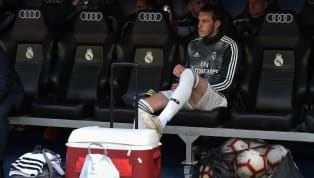 ​Welsh superstar Gareth Bale is not having the best of times on the football pitch lately, with the winger falling down the pecking order at the Bernabeu, as...
