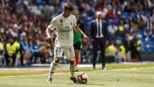 Brahim Diaz gilt als eines der größten Talente des europäischen Fußballs. Der 20-Jährige kam im Winter 2019 für 17 Millionen Euro von Manchester City zuReal...