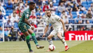 El Real Madrid recibirá el sábado a las 21:00 en el estadio Santiago Bernabéual Real Betis en el partido correspondiente a las 12ª jornada de LaLiga...