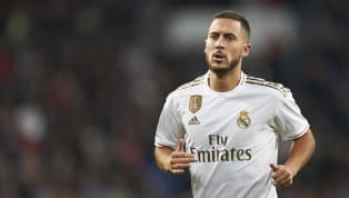 Eden Hazard's disappointing start to life at Real Madrid is possibly a result of him gaining weight, according to former Arsenal manager Arsene Wenger. Los...