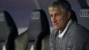 Barcelona acted swiftly in the days following their Supercopa de Espana semifinal defeat to Atletico Madrid, parting ways with coach Ernesto Valverde. Despite...