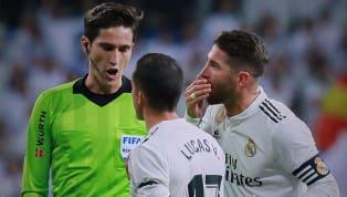 En el conjunto blanco no están nada conformes con la actuación del VAR tras no señalar un penalti en el duelo ante la Real Sociedad y enviarán una protesta a...