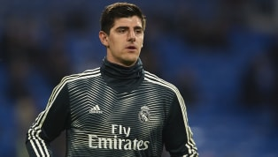 Real Madrid have confirmed that goalkeeper Thibaut Courtois has suffered a hip injury, handing an opportunity back to Keylor Navas, who was displaced as Los...