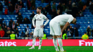 Con la nueva derrota en Copa del Rey frente al Leganés, elReal Madridretrocede dos décadas. Hace veinte años exactos, temporada 1998-99, que el Real...